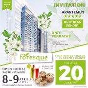 openhouse foresque residence