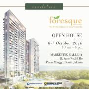 Open House Foresque